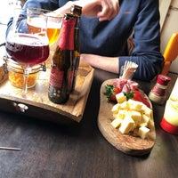 Photo taken at Kaffeiklasj by Pauline R. on 3/25/2018