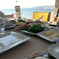 Photo taken at Çınar Ağacı Restaurant by Yiğit Y. on 9/22/2013