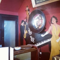 Photo taken at Ivan's On The Square by Robert K. on 9/3/2015