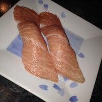 Photo taken at Tatsuki Sushi by Jandilyn W. on 2/14/2014