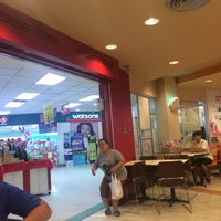 Photo taken at Happy Plaza by Witchy on 10/8/2016
