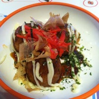Photo taken at Yo! Sushi by Vyk J. on 7/25/2013