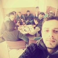 Photo taken at ARAS EDAŞ Bayburt by Mesut O. on 12/10/2015