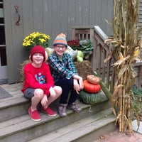 Photo taken at Jenness Farm LLC | Goat Milk Soaps by Amy G. on 10/13/2013