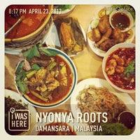 Photo taken at Nyonya Roots by Pamela Y. on 4/23/2013