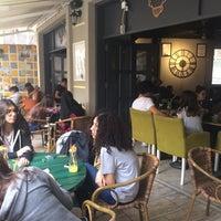 5/26/2017 tarihinde Emine A.ziyaretçi tarafından Geyikhane Cafe'de çekilen fotoğraf