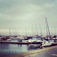 3/29/2013에 Emre A.님이 West İstanbul Marina에서 찍은 사진