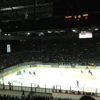 Photo prise au Hallenstadion par T. K. le12/23/2012
