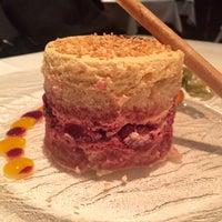 Das Foto wurde bei Restaurant Roter Kamm von T. K. am 3/20/2015 aufgenommen