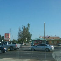 Photo taken at Del Taco by Linda A. on 8/24/2017