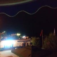 Photo taken at Liman Motel by Gökhan Ubeyde S. on 8/4/2017