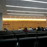 Photo taken at Jury Duty Assembly Room by Steve S. on 10/22/2013