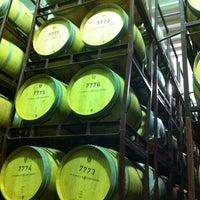 Foto tomada en Casa del Visitante - Bodega Familia Zuccardi por JLucas D. el 11/1/2012