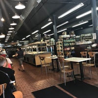 Photo taken at Bread & Honey by Ruby M. on 7/22/2017