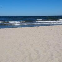 Das Foto wurde bei FKK Strand Karlshagen von Melanie W. am 12/9/2015 aufgenommen