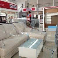 Photo taken at SB Furniture /BD Zone ก่อสร้าง by Lek on 4/5/2013