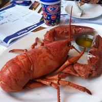Photo prise au Legal Sea Foods par Jungsoo L. le7/18/2013