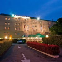Foto scattata a SHG Hotel Verona da SHG Hotel Verona il 12/9/2015