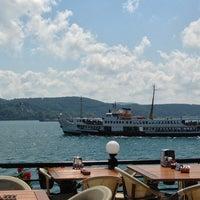 Photo taken at Göze Teras Cafe by Fatoş D. on 7/20/2013