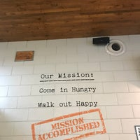 Photo taken at Army Navy Burger + Burrito by Patricia Marie M. on 11/23/2017