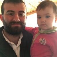 Photo taken at Çatoğlu Aprt. by Yakup F. on 12/22/2015
