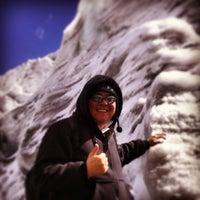Photo taken at Nevado Pastoruri by Arturo M. on 7/9/2013