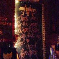 Photo taken at Motor City Bar by Steven M. on 6/27/2013