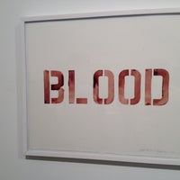 Photo taken at RH Gallery by Steven M. on 11/8/2012