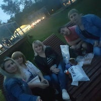 Photo taken at Coffee and the City by Екатерина М. on 7/11/2016