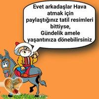 Photo prise au Garanti Bankası par BEYTULLAH B. le7/11/2016
