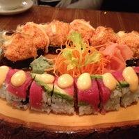 Photo taken at 9 Bangkok Thai Restaurant by David F. on 5/3/2013