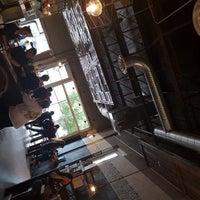 Foto tomada en Davis Street Espresso por Stephanie el 9/14/2018