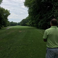Photo taken at Van Cortlandt Park Golf Course by Jeff M. on 6/30/2017
