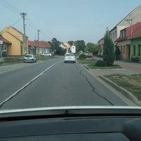 Photo taken at Svatobořice-Mistřín by Zdenek K. on 8/11/2017