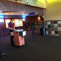 Photo taken at Regal Cinemas Fox Run 15 & RPX by Chris N. on 11/24/2012