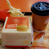 Photo taken at McDonald's by Barbara T. on 1/30/2015