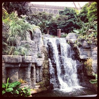 Photo taken at Gaylord Opryland Resort & Convention Center by Ben S. on 12/28/2012