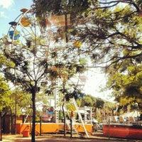 Foto tirada no(a) Parquinho da Redenção por Alice C. em 1/15/2013