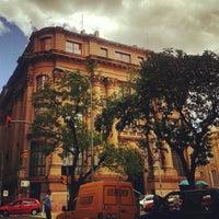Foto tirada no(a) Santander Cultural por Alice C. em 2/4/2013