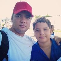 Photo taken at Colégio Monsenhor Joviniano Barreto by Luiz J. on 7/17/2014