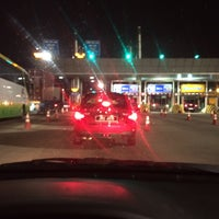 Photo taken at Plaza Tol Perling by Mohammad I. on 12/10/2016
