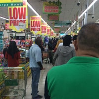 Photo taken at Econsave by Mohammad I. on 7/5/2016