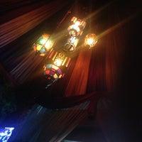 Photo taken at Shisha Cafe by Stassy on 6/21/2013