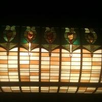 Photo taken at Red Carpet Martini Lounge by jane k. on 11/4/2012