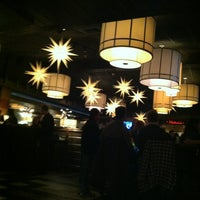 Photo taken at The Standard Restaurant & Lounge by Dana C. on 1/19/2013