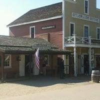 Foto scattata a Old Town San Diego State Historic Park da Philippe H. il 10/30/2012
