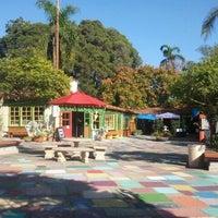 Photo taken at Spanish Village Art Center by Philippe H. on 10/30/2012