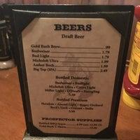 Photo taken at Gold Rush Bar-B-Q by Sarah N. on 3/11/2017