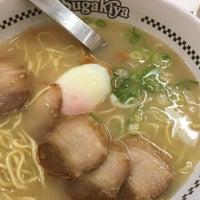 Photo taken at スガキヤ イオンモール名古屋みなと店 by Shunsuke A. on 8/13/2016
