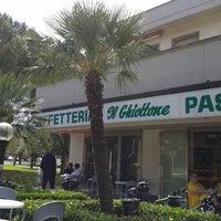 รูปภาพถ่ายที่ Il Ghiottone โดย Marco Z. เมื่อ 5/1/2014
